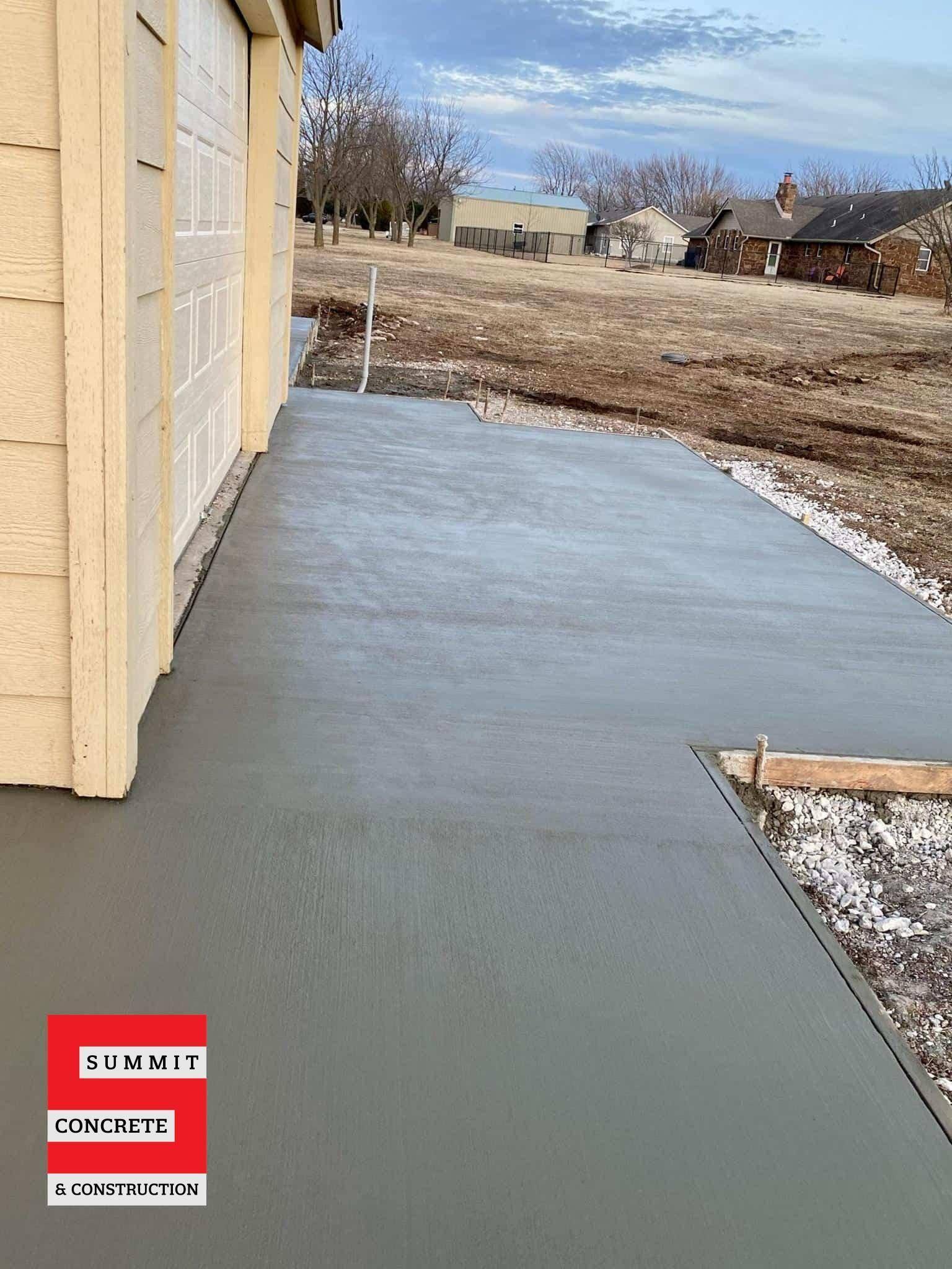 2020 12 28 Tulsa concrete sidewalk IMG 7672 scaled