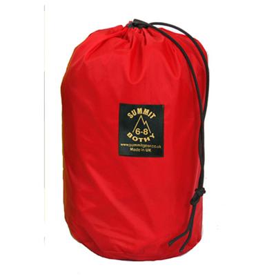 bothy bag shelter