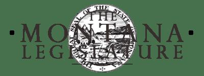 montana legislature logo