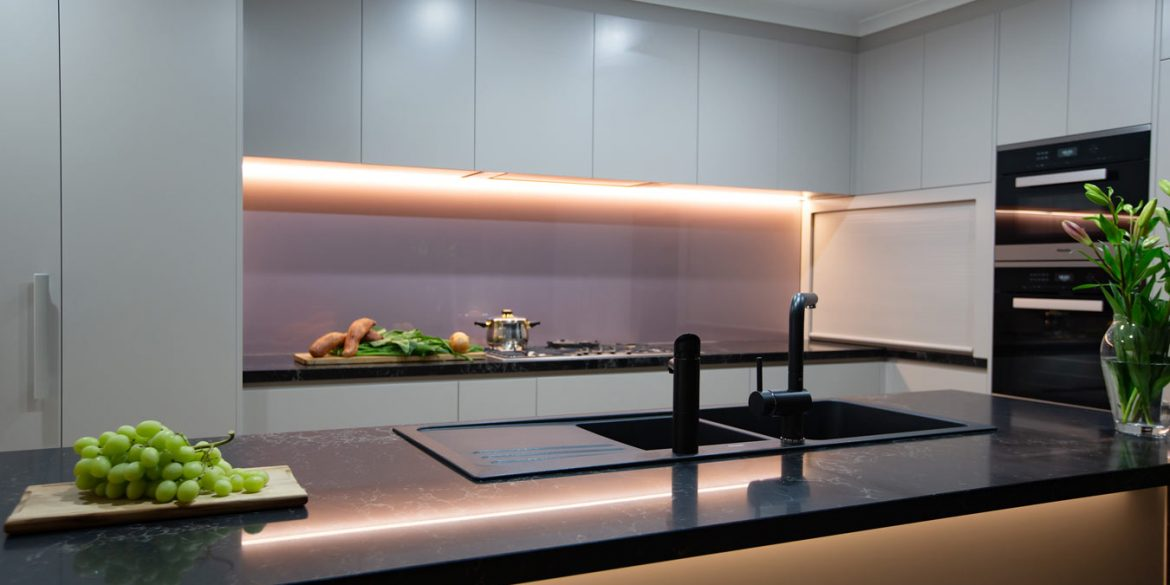 Kitchen Renovations Melbourne Summit The Experts In Kitchen Design
