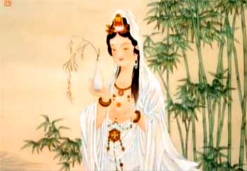 Kuan Yin Mantras – Keys to the Heart of a Divine Being