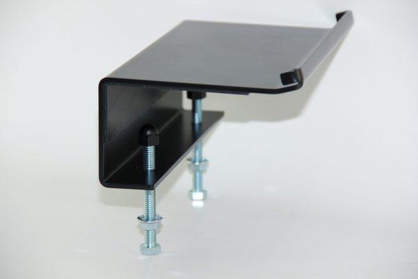 CS FS HD 3 1 scaled - CS-FS-HD – Open Bed Rail Bracket System
