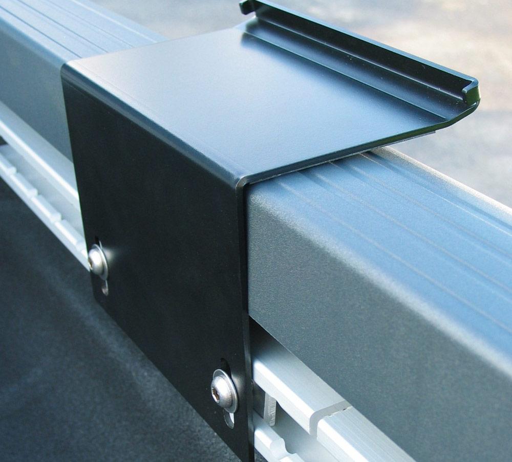 cargo management bracket systems home - Home