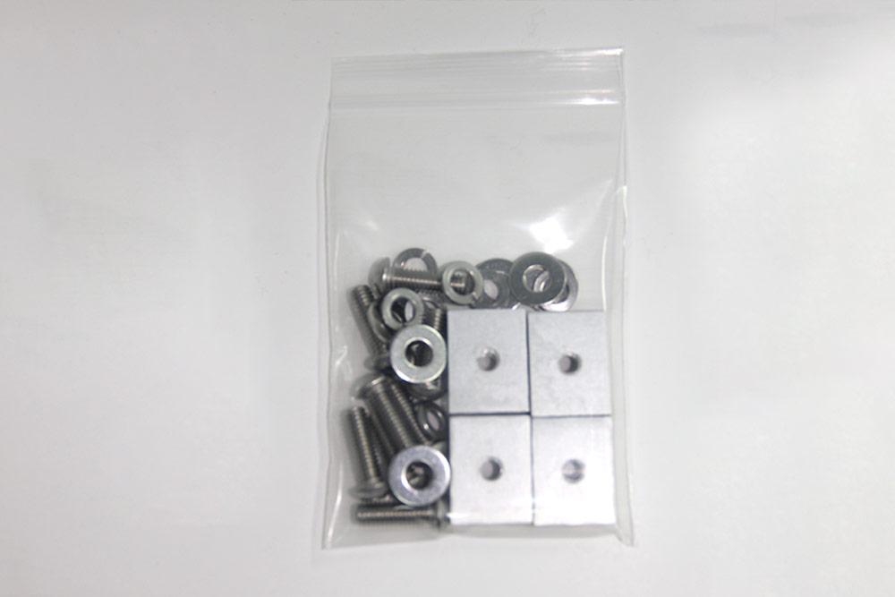 cargon management hardware - Parts & Accessories