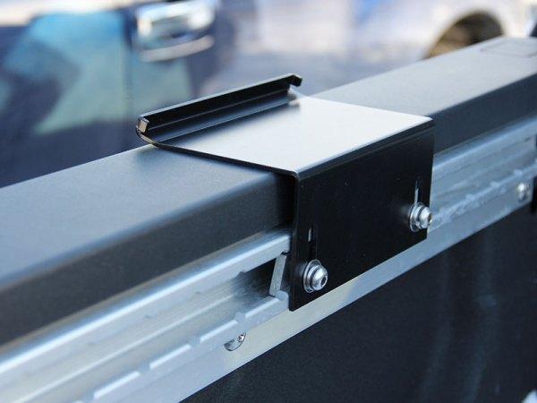 cm nt cargo management bracket system nissan - CM-NT-HD – Cargo-Management Bracket System