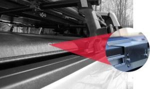 summit rack truck bed cover slider - summit-rack-truck-bed-cover-slider