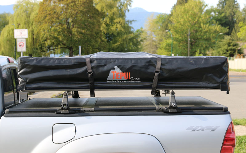summit racks tent topper bracket systems - Tent Topper Bracket Systems
