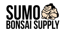 Sumo Bonsai Supply