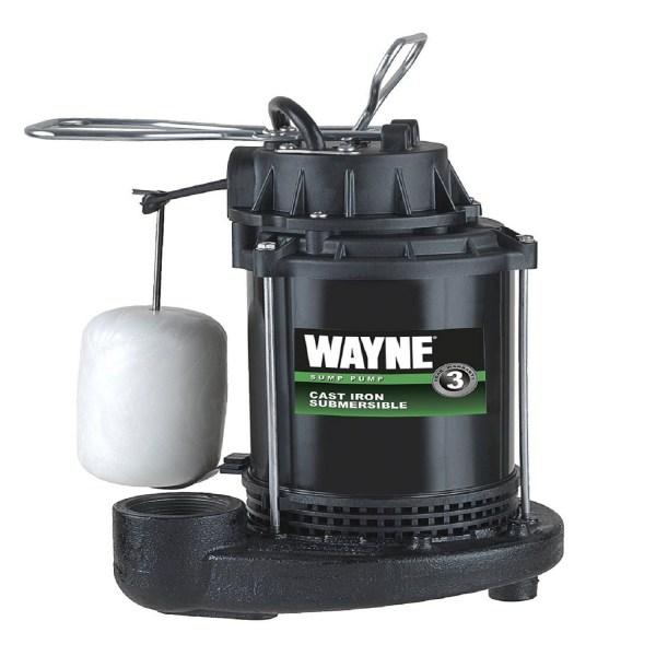 Top Wayne Sump Pump 2018 With Ultimate Comparison
