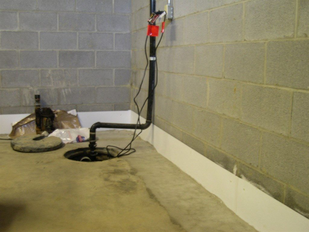 Diy Guide To Replacing The Sump Pump Without Calling Plumber