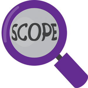 engineering scopes
