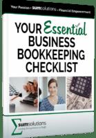 EssentialBookkeepingChecklist