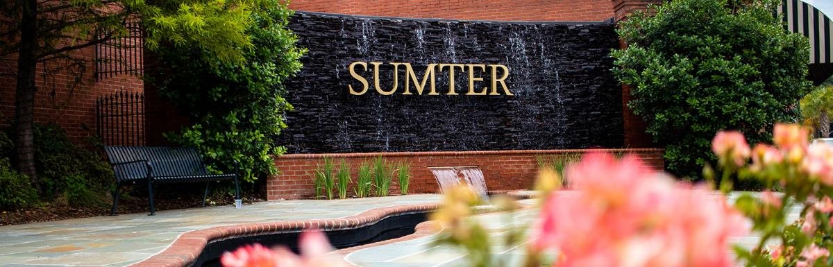 Downtown Sumter  City of Sumter SC