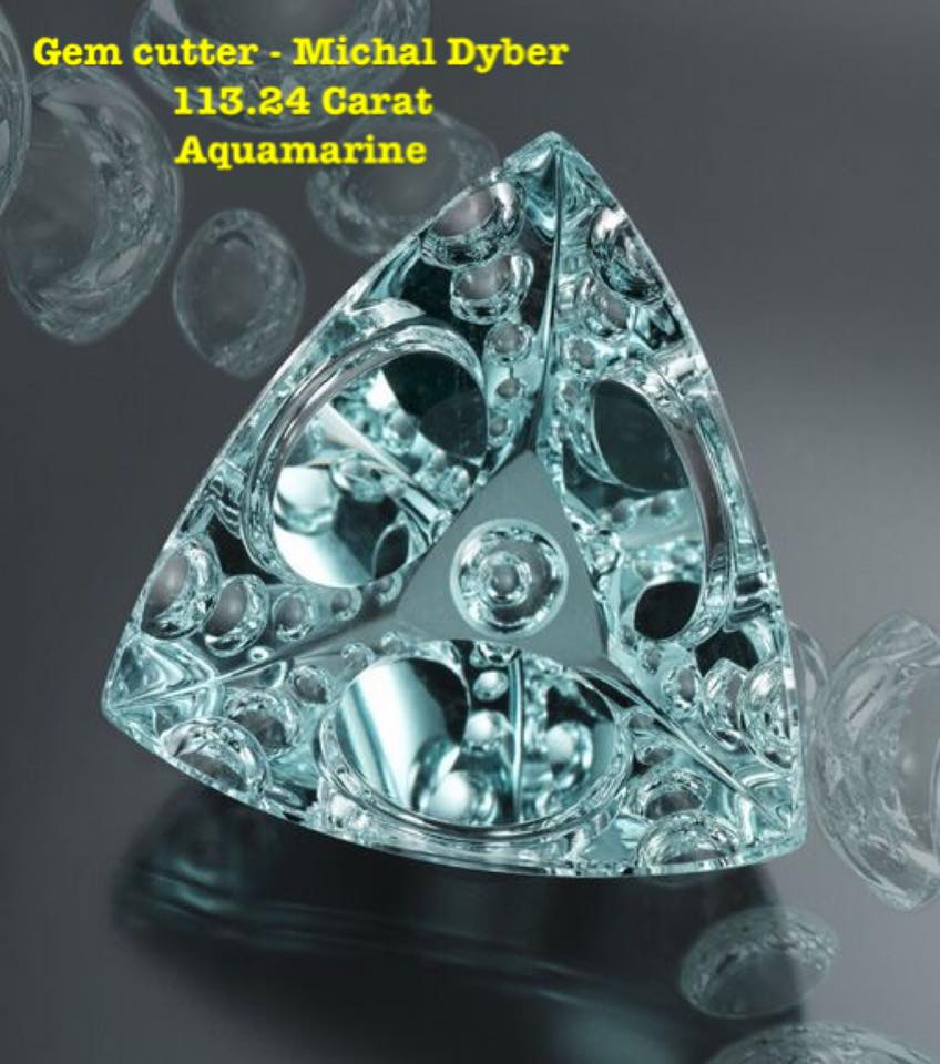 Top 10 world's most famous gems and cutters