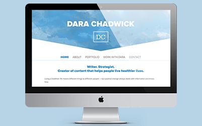 Dara Chadwick Site