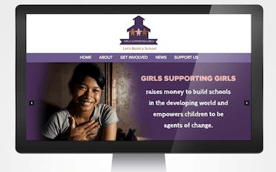 girls supporting girls website