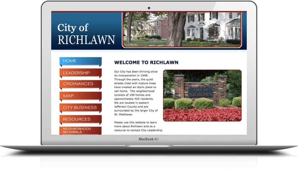 City of Richlawn