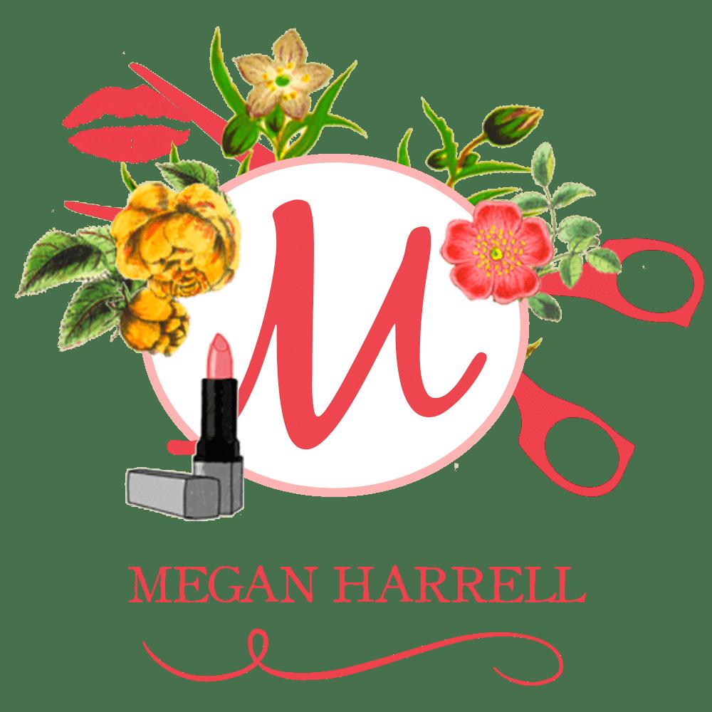 Megan Harrell Logo Image