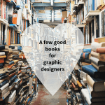Great books for graphic designers