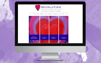 Revolution Wellness and Prevention Clinic
