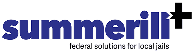 Summerill Plus Federal Solutions for Local Jails logo