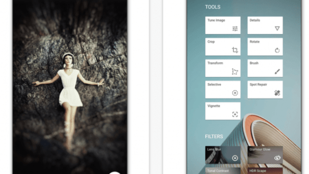 Apps to help you edit photos like a pro