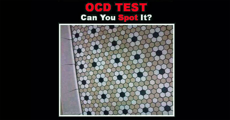 Top Ocd Test