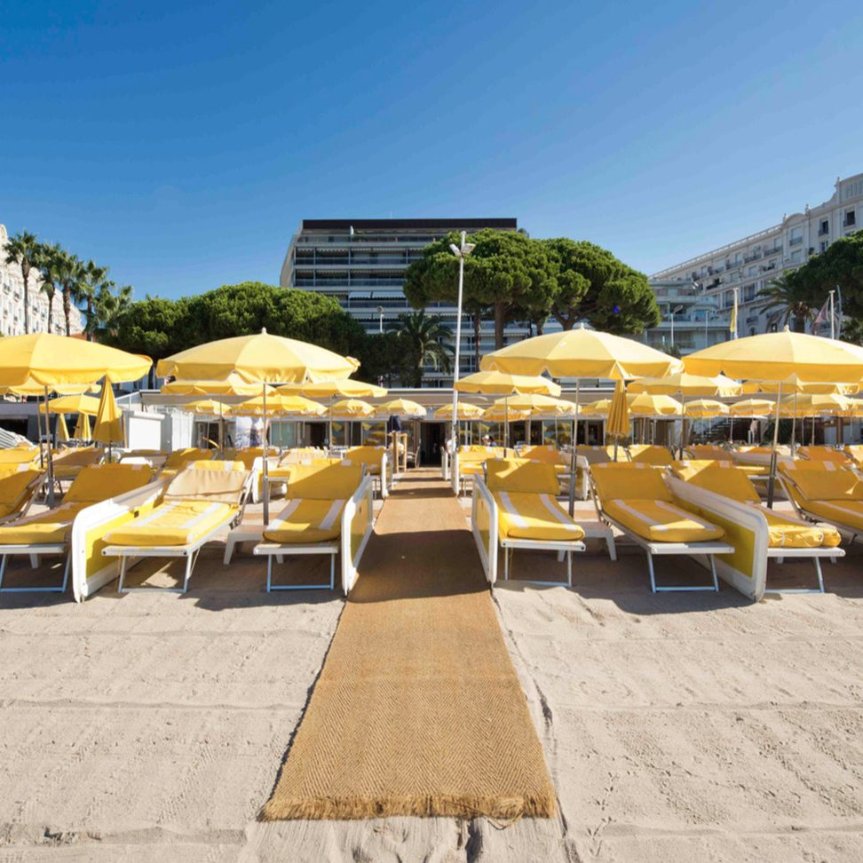 sun riviera hotel cannes offres plages