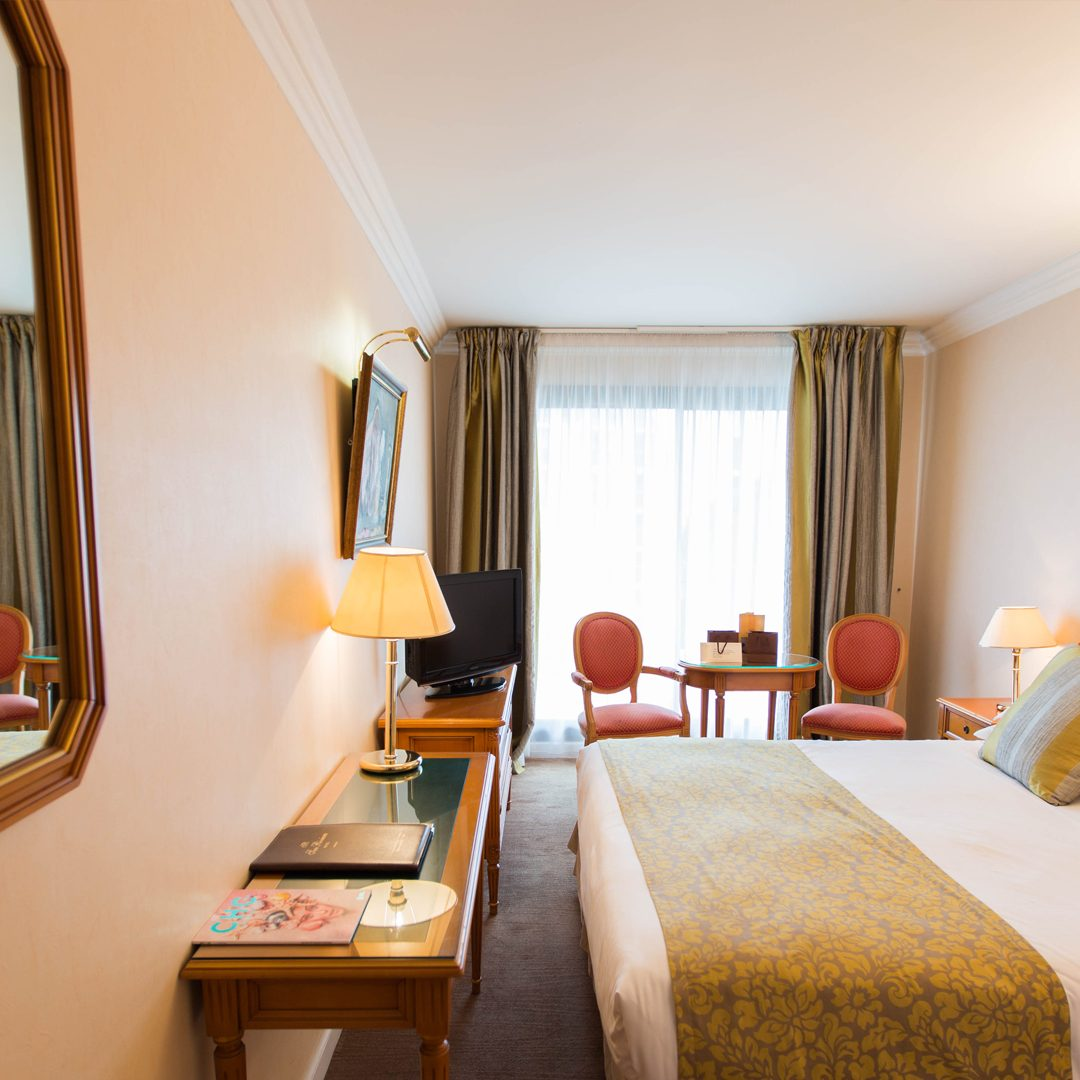 Hotel cannes sun riviera offre 3 nuits