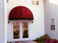 Residential Fabric Canopies for Retractable Patio & Deck ...