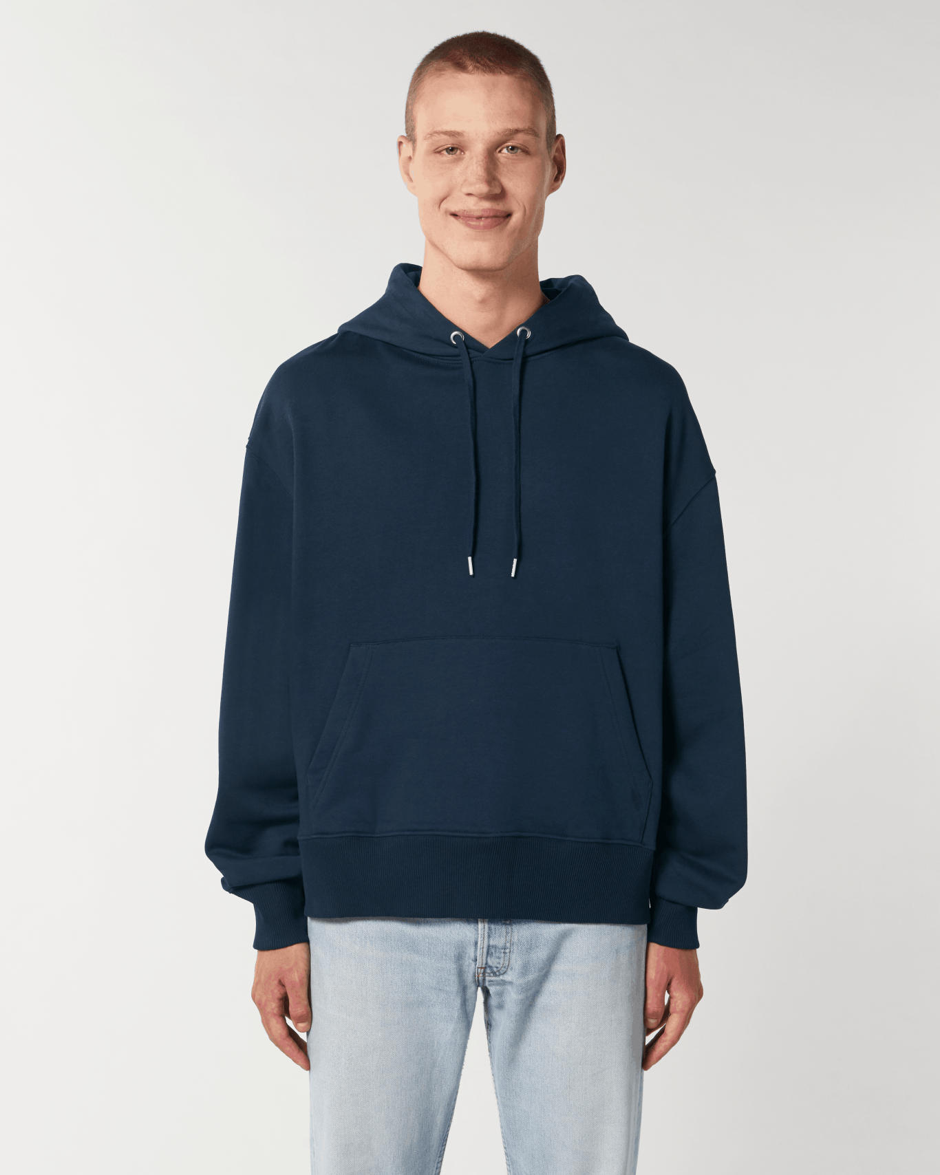 LOOK FOR THE GOOD - Pullover hoodie for men