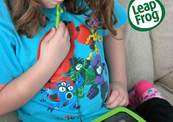 LeapFrog Epic Android Tablet for kids