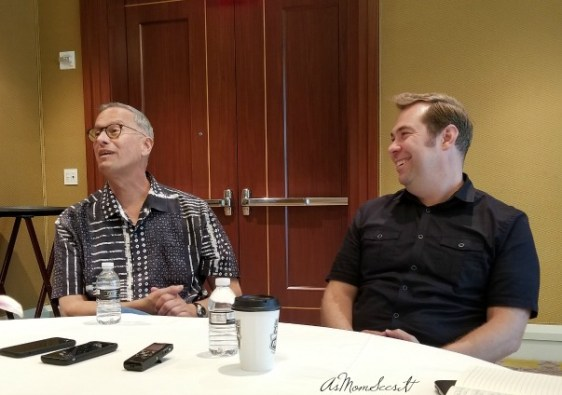 Cars 3 Brian Rehar and Kevin Fee on why the character Cruz Ramirez is so important