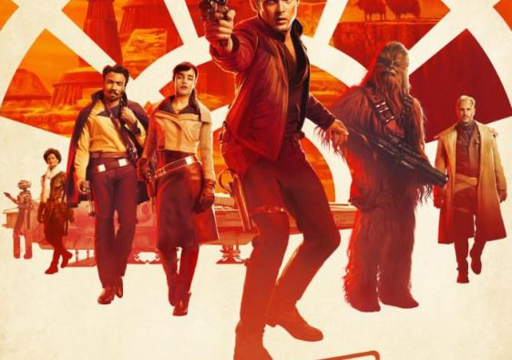 Solo A Star Wars Story new trailer and poster