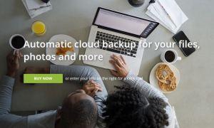 carbonite online cloud backup