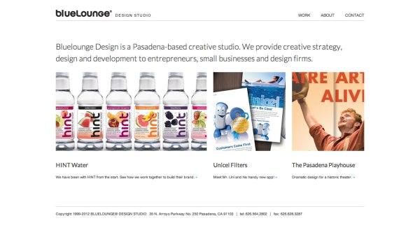 Bluelounge Design Studio