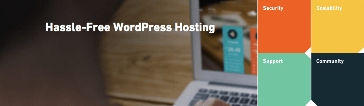 Best Managed WordPress Hosting for Personal and Small Business