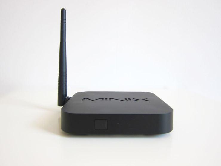 The MINIX NEO Z64
