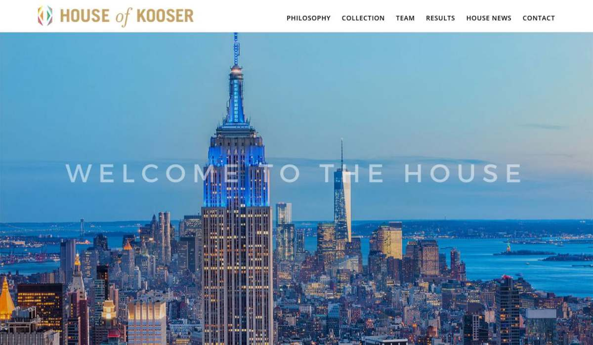 House of Kooser