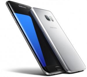 Samsung S7 Edge vs S7
