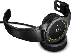 Samsung Gear S3 wireless charging