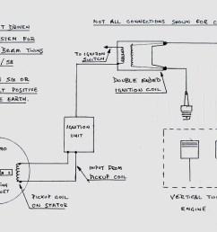 4356963 orig completed engine speed ignition sytem sunbeam s7 and s8 twins boyer ignition boyer ignition wiring diagram  [ 1100 x 792 Pixel ]