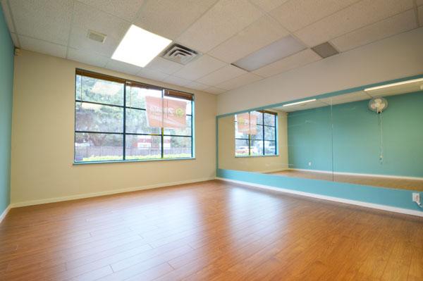 Small dance studio rental vancouver richmond