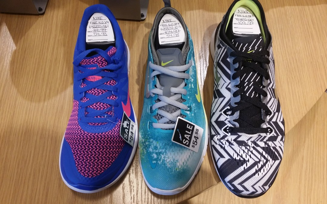 Which Runners should I get for Zumba?
