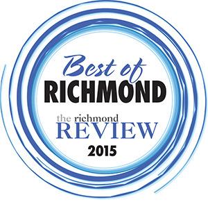 LOVE Sunberry? Vote us Best of Richmond!