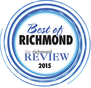 LOVE Sunberry? Vote us Best of Richmond!