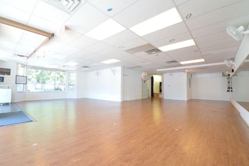 Dance Room Rental Vancouver