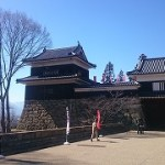 Ueda castle pictures and images 上田城图片和图像 上田城の写真と画像