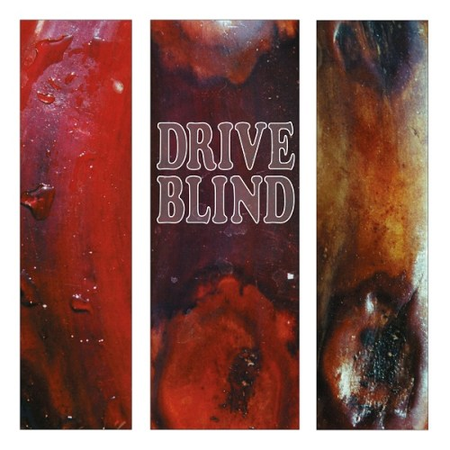 Drive Blind / Be A Vegetable [Head Records] - Sun Burns Out