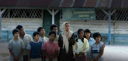 Replika SD Muhammadiyah Gantong